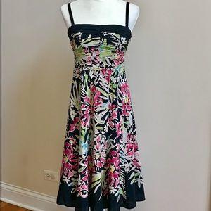 Nanette Lepore Silk Dress